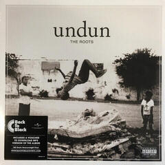 The Roots Undun (Vinyl LP)