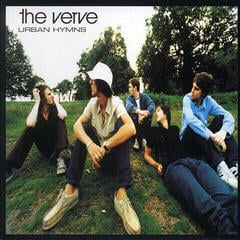 The Verve Urban Hymns (2 LP)