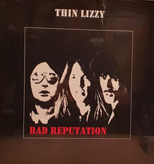 Thin Lizzy Bad Reputation (Vinyl LP)
