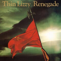 Thin Lizzy Renegade (Vinyl LP)