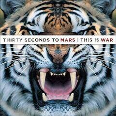 Thirty Seconds To Mars This Is War (2 x 12'' Vinyl + 1 CD)