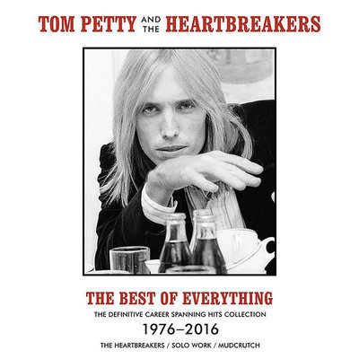 Tom Petty & The Heartbreakers The Best Of Everything (4 LP)