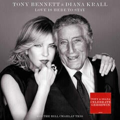 Tony Bennett & Diana Krall Love Is Here To Stay (LP)
