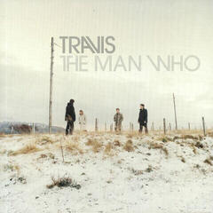 Travis The Man Who (LP)