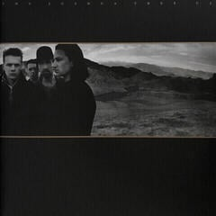 U2 The Joshua Tree (2 LP)