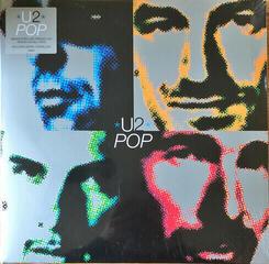 U2 Pop (LP)