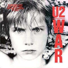 U2 War (Remastered) (Vinyl LP)
