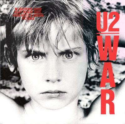 U2 War (Remastered) (Vinyl LP)