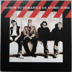 U2 How To Dismantle An Atomic Bomb (Vinyl LP)