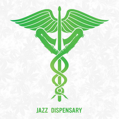 Various Artists Jazz Dispensary: OG Kush (Vinyl LP)