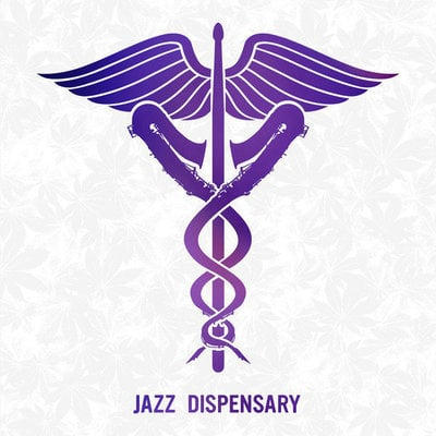 Various Artists Jazz Dispensary: Purple Funk (Vinyl LP)