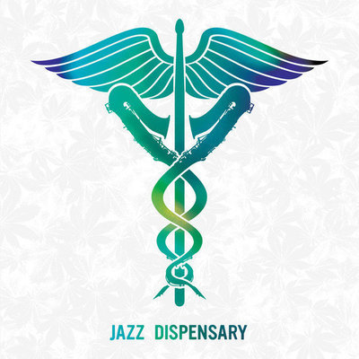 Various Artists Jazz Dispensary: Astral Traveling (Vinyl LP)