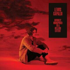 Lewis Capaldi Divinely Uninspired To A Hellish Extent (LP)
