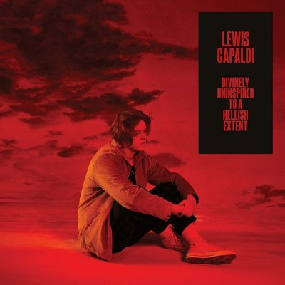 Lewis Capaldi Divinely Uninspired To A Hellish Extent (Vinyl LP)