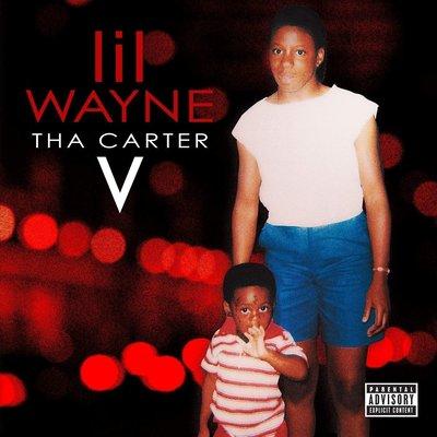 Lil Wayne Tha Carter V (2 LP)