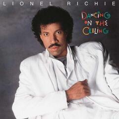 Lionel Richie Dancing On The Ceiling (LP)