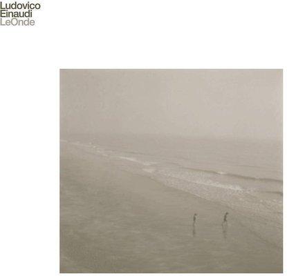 Ludovico Einaudi Le Onde (2 LP)