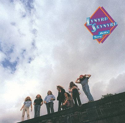 Lynyrd Skynyrd Nuthin' Fancy (12'' Vinyl LP)