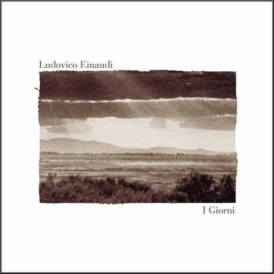Ludovico Einaudi I Giorni (2 LP)