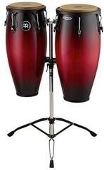 Meinl HC812WRB Headliner Series Conga Set Wine Red Burst