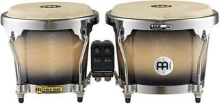 Meinl Bongo Black Maple Burst