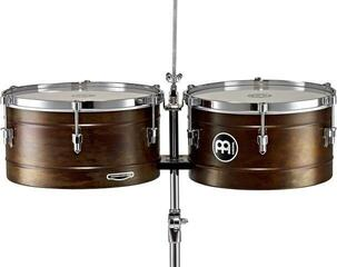 Meinl Marathon Series Timbales Antique Finish