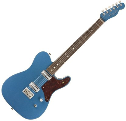Fender Cabronita Telecaster RW Lake Placid Blue