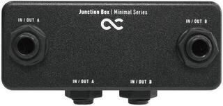 One Control Minimal Series JB