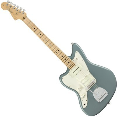 Fender American Pro Jazzmaster MN Sonic Gray LH