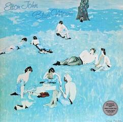 Elton John Blue Moves (2 LP)