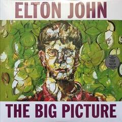 Elton John The Big Picture (2 LP)