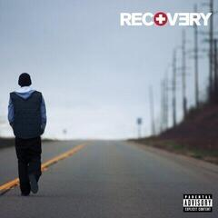 Eminem Recovery (2 LP)
