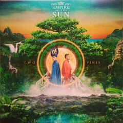 Empire Of The Sun Empire Of The Sun LP