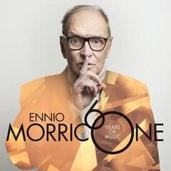 Ennio Morricone Morricone 60 (2 LP)