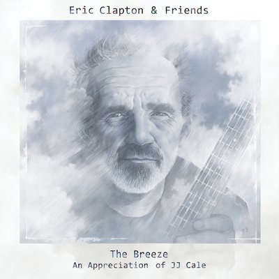 Eric Clapton The Breeze (2 LP)