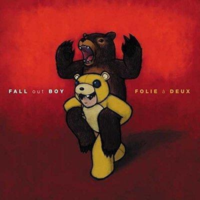 Fall Out Boy Folie A Deux (2 LP)