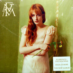 Florence and the Machine High As Hope (Vinyl LP)