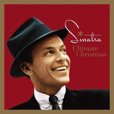 Frank Sinatra Ultimate Christmas (2 LP)