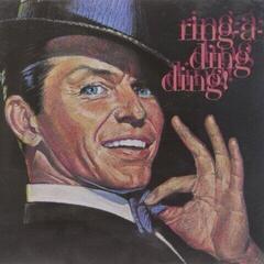 Frank Sinatra Ring-A-Ding Ding! (Vinyl LP)