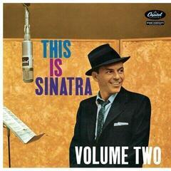 Frank Sinatra This Is Sinatra Volume Two (Vinyl LP)
