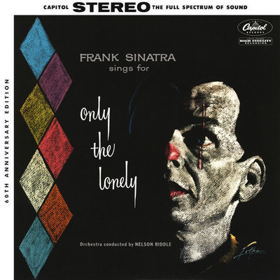 Frank Sinatra Sings For Only The Lonely (2 LP)