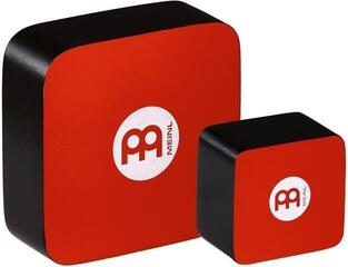 Meinl Techno Shakers Red Set Of Two