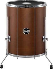 Meinl Traditional Stand Alone Wood Surdo 18'' x 22'' African Brown