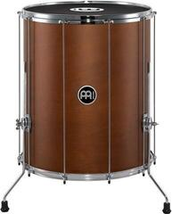 Meinl Traditional Stand Alone Wood Surdo 20'' x 24'' African Brown