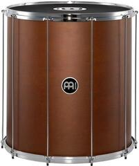 Meinl Traditional Wood Surdo 22'' x 24'' African Burst
