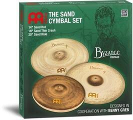 Meinl Byzance Vintage Set/Cymbal Set/Set