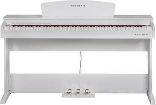 Kurzweil M70 White Digital Piano (Unboxed) #930593