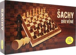 Albi Drevené šachy