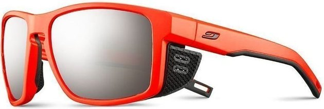 Julbo Shield Spectron 4 Orange/Neon