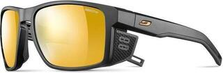 Julbo Shield Reactiv Zebra Black/Black
